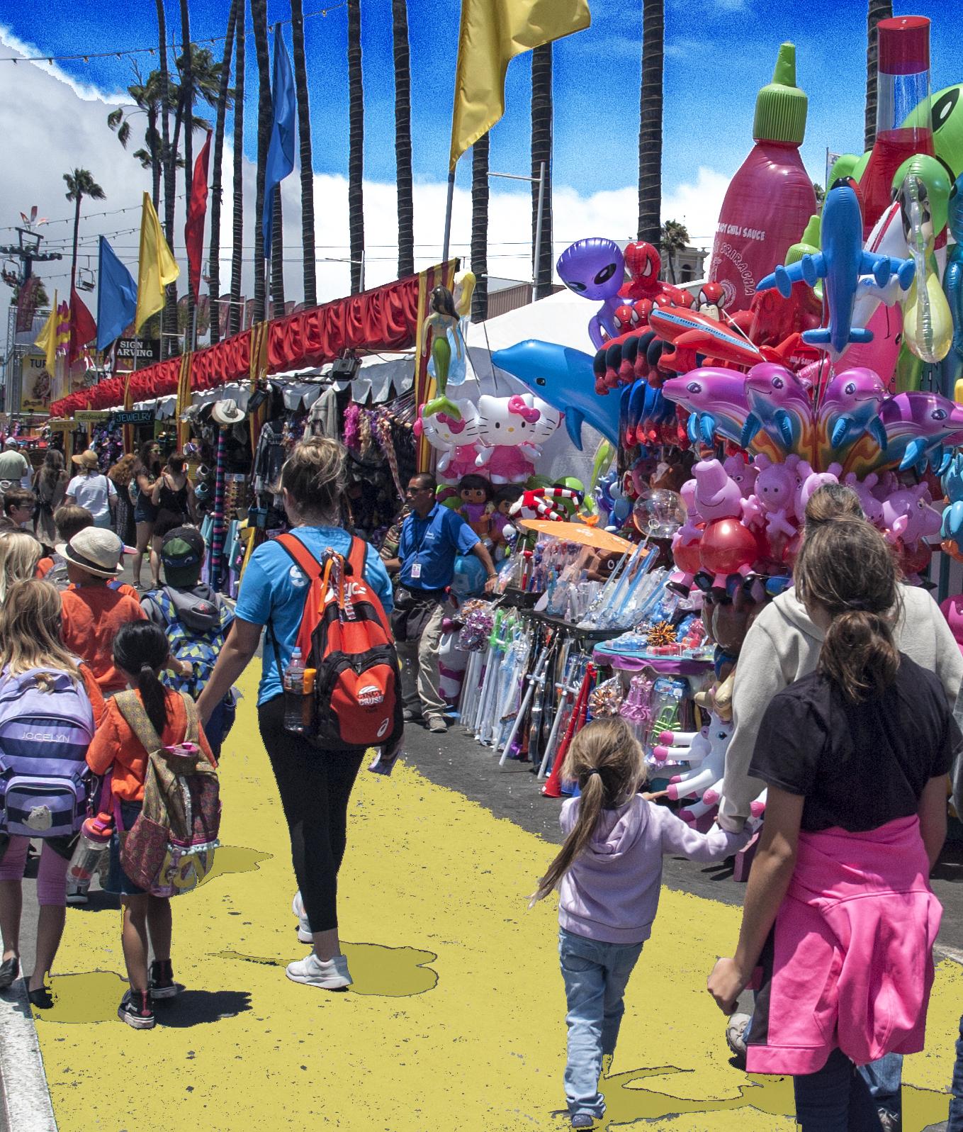 San Diego County Fair 2019